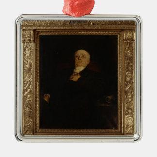 Prince of Bismarck Christmas Ornament