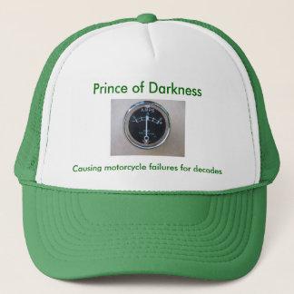 Prince of Darkness, Trucker Hat