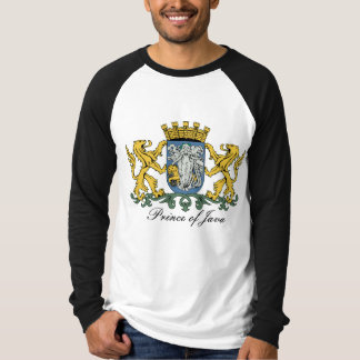 Prince OF Java® T Shirt