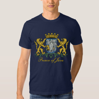 Prince OF Java® T-shirts