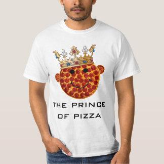 Prince of Pizza Tee Shirt