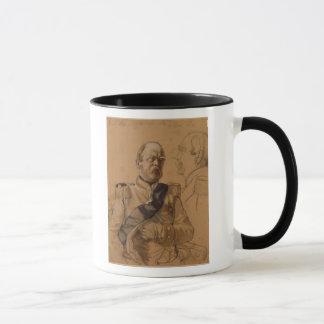 Prince Otto von Bismarck Mug