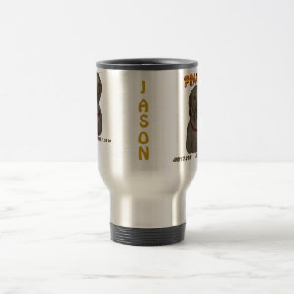 Prince Stainless Steel Travel Mug
