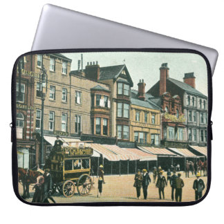 Prince Street, Bridlington (1900) Laptop Cover