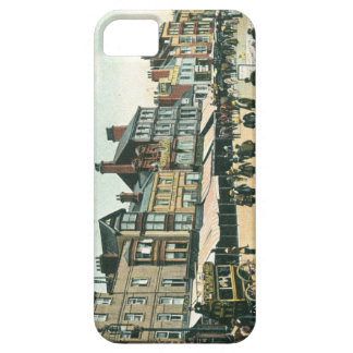 Prince Street, Bridlington (1900) mobile case