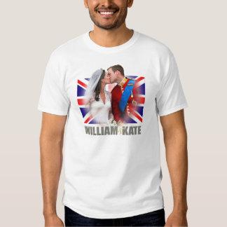 Prince William & Princess Catherine Shirt