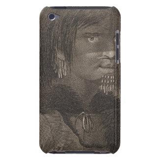 Prince William Sound, Alaska iPod Touch Case