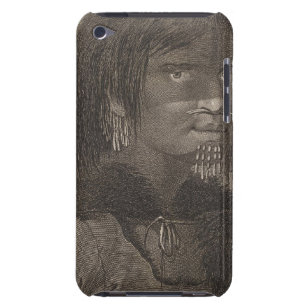 Prince William Sound, Alaska iPod Touch Cover