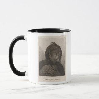 Prince William Sound, Alaska Mug