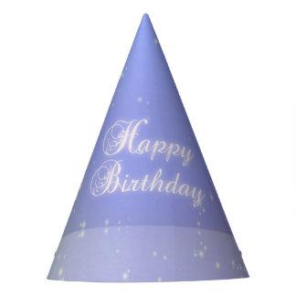 Princess Aiyana Birthday Party Hat