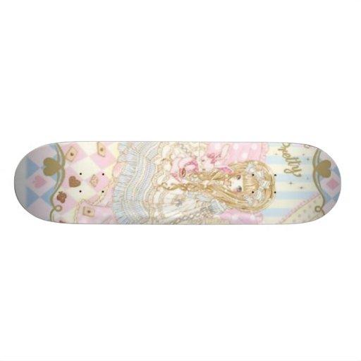 Princess Alice Skateboard Decks