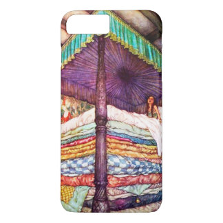 Princess and the  Pea Phone Cover