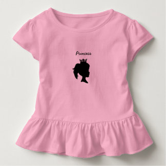 Princess Aria Toddler T-Shirt