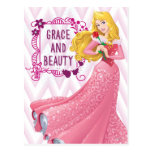 Princess Aurora Postcards