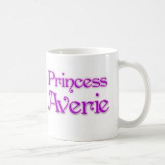 Princess Averie Coffee Mugs