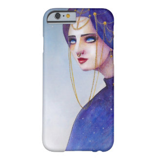 """princess"" barely there iPhone 6 case"