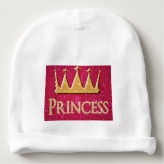 Princess Beanie for baby Baby Beanie