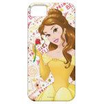 Princess Belle iPhone 5 Case