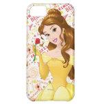 Princess Belle iPhone 5C Cover