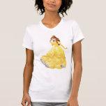 Princess Belle Tee Shirts