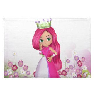 Princess Berry Placemat