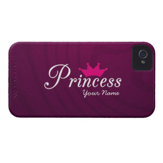 Princess Blackberry Bold Case