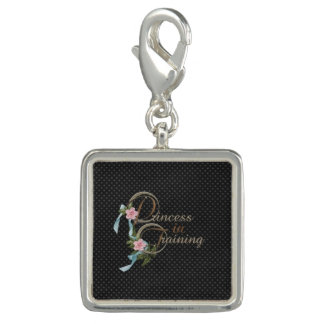 PRINCESS Bracelet Charm