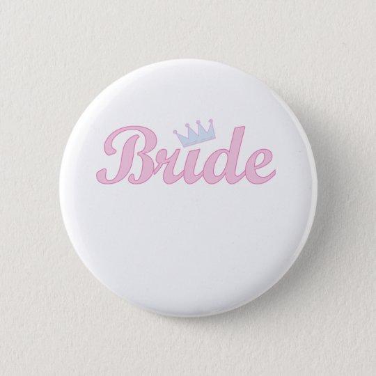 Princess Bride 6 Cm Round Badge