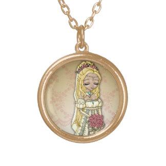 Princess Bride Necklace 2
