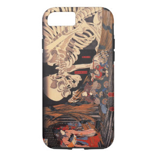 Princess calls up a demon spirit iPhone 8/7 case