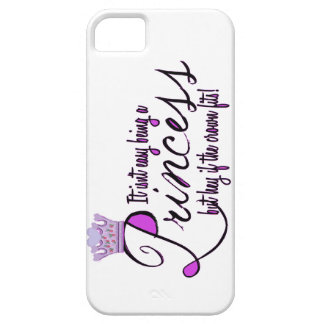 Princess Case For The iPhone 5