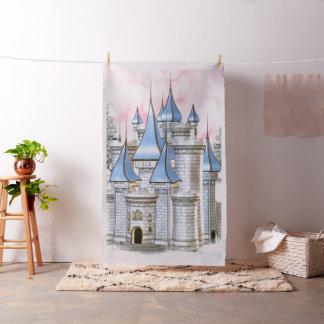 Princess Castle Photo Booth Backdrop