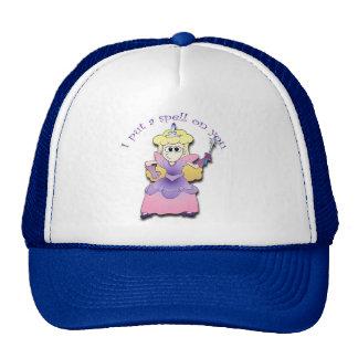 Princess Casts a Spell Hats