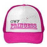 Princess Cherokee hat