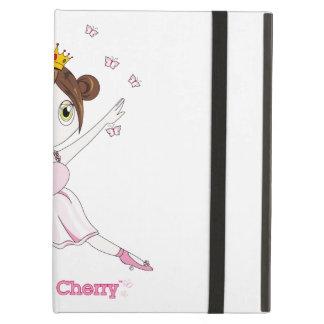 Princess Cherry™ iPad Air Case