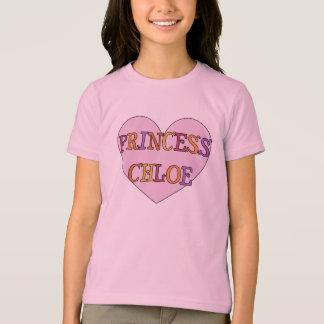 Princess Chloe T-Shirt