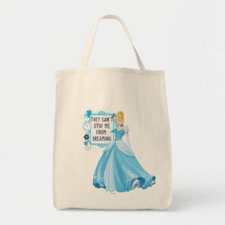 Princess Cinderella Tote Bag