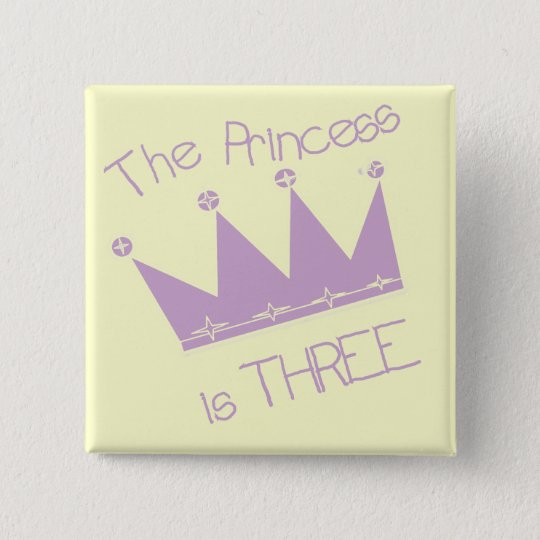 Princess Crown 3rd Birthday Tshirts and Gifts 15
