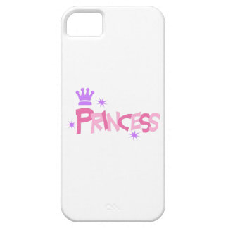 PRINCESS CROWN iPhone 5 COVER