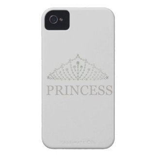 Princess Crown iPhone 4 Case-Mate Case