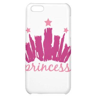 Princess Crown iPhone 5C Case