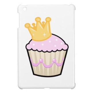 Princess Cupcake iPad Mini Covers
