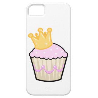 Princess Cupcake iPhone 5/5S Covers