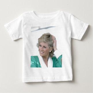 Princess Diana Australia 1988 Baby T-Shirt