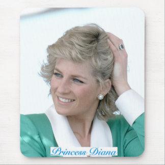 Princess-Diana-Australia Mousemats