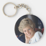 Princess Diana Nigeria Key Chain