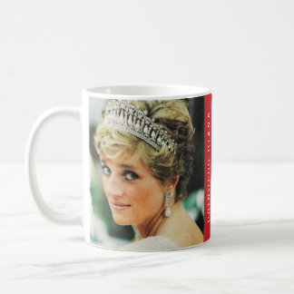 Princess Diana of Wales Coffee Mug