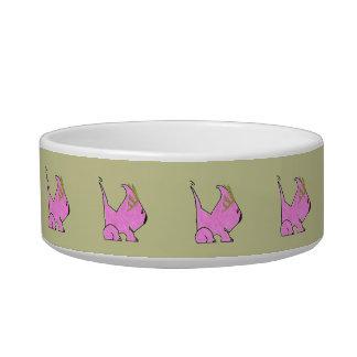 Princess Dog Bowl