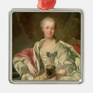 Princess Ekaterina Golitsyna  1759 Christmas Ornament
