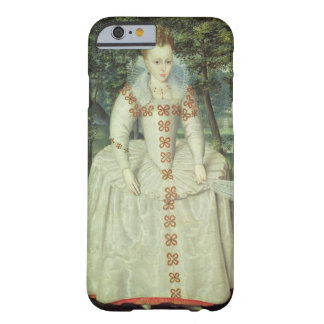 Princess Elizabeth (1596-1662) 1603 (oil on canvas Barely There iPhone 6 Case